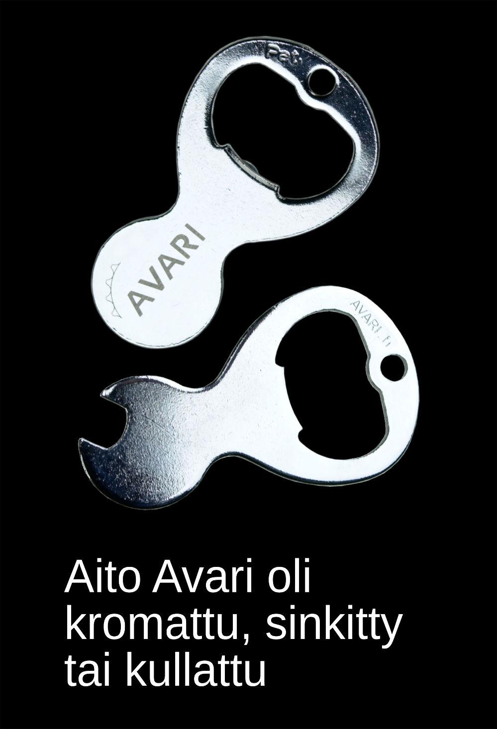 Aito-AVARI